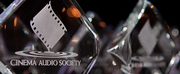 Cinema Audio Society Announces Student Recognition Award Finalists Photo
