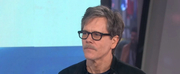 VIDEO: Kevin Bacon Talks Podcasting on TODAY SHOW