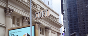 Shubert Organization Begins Work on the Cort Theatre Photo