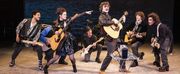 BWW Review:  Enda Walsh/Rebecca Taichmans Indie Rocker SING STREET Mixes Anarchy and Empat Photo