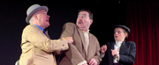 TEVYE SERVED RAW To Conclude Limited Engagement Today At Centenary Stage Co. Photo