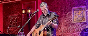 BWW Review: ADAM PASCAL Rocks the House at 54 Below