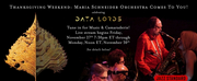 Maria Schneider Orchestra Comes To You for Thanksgiving Weekend Photo
