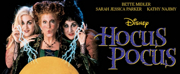 The Cast of HOCUS POCUS Will Reunite For Bette Midlers Virtual HULAWEEN Celebration Photo