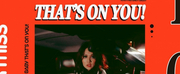 REI AMI Unveils THATS ON YOU! Single Photo