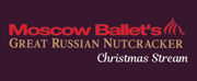 Washington Pavilion Presents Moscow Ballets Great Russian Nutcracker: Christmas Stream Photo