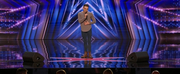 VIDEO: Donovan Chases Broadway Dreams With Think of Me on AGT