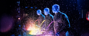 BLUE MAN GROUP to Return to Chicago in August