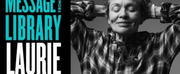 Laurie Anderson to Deliver MESSAGE FROM THE LIBRARY Lecture on How to Prepare for the 2020 Presidential Election Cycle