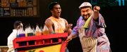 Review Roundup: IN THE HEIGHTS at Broadway At Music Circus; What Did The Critics Have To Say?