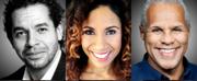Joe Dixon, Debbie Kurup, Gary Wilmot, Adam Pearce, Tanisha Spring and Silas Wyatt-Barke Join THE PRINCE OF EGYPT