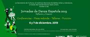 Realizarán Las Jornadas De Danza Española. Reflexión Y Creación En El Centro Nacional De Las Artes