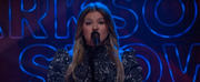 VIDEO: Kelly Clarkson Covers Lay Me Down Photo