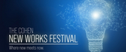 THE COHEN NEW WORKS FESTIVAL to be Presented by Texas Theatre and Dance at The University  Photo