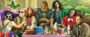 HBO Max Reveals DOOM PATROL Season Two Key Art