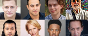 Cast Announced for PrideArts Virtual Reading Of JEFFREY Photo