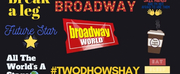 Launching Our New Collection of Broadway World Gif Stickers!