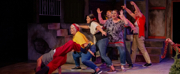 Photo Flash: Check Out Photos of Cleveland Public Theatre and Teatro Público de Cleveland\