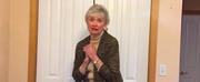 """VIDEO: Carol Swarbrick Sings \""""Let Me Sing and I\"""