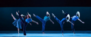 Ailey All Access Presents Two Broadcasts Set to the Music of Duke Ellington and John Coltr Photo