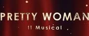 PRETTY WOMAN IL MUSICAL al TEATRO NAZIONALE CHE BANCA! - comunicato stampa