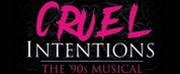 EDINBURGH 2019: BWW Review: CRUEL INTENTIONS: THE 90S MUSICAL, Assembly George Square Gardens
