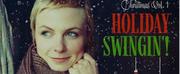 Kat Edmonson to Release Holiday Swingin! Album