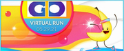 Go Comedy Announces Second Annual Virtual Fun Run, May 29 Photo