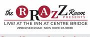 Hurricane Ida Postpones Opening Of The RRazz Room Presents