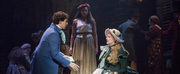 BWW Review: LES MISERABLES National Tour, DPAC Photo