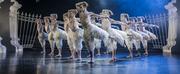 Matthew Bourne Productions to Stream on BroadwayHD