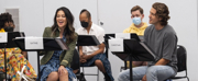 Photos: The Cast of MOULIN ROUGE! Gets Back to Rehearsals