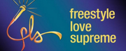 FREESTYLE LOVE SUPREME Academy Announces Summer Season Photo
