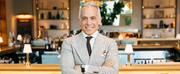 Home Cooking from Celebrity Chef Geoffrey Zakarian
