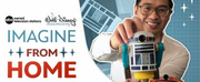 ABC & Disney Imagineering Collaborate on IMAGINE FROM HOME Photo