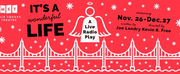 Mile Square Theatre Announces Virtual Streaming Video Production of ITS A WONDERFUL LIFE:  Photo