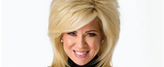 THERESA CAPUTO THE EXPERIENCE LIVE! is Heading to the Miller Auditorium