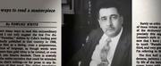 VIDEO: PBS to Debut José Lezama Lima Documentary