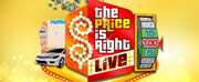 THE PRICE IS RIGHT LIVE! Comes to Aronoff Center