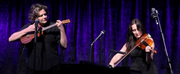 BWW Review: Cady Huffman & Mary Ann McSweeney IT WAS A VERY GOOD YEAR at Birdland Thea