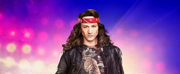 Kevin Clifton To Return As Stacee Jaxx In ROCK OF AGES UK Tour