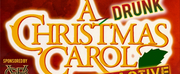 Experience Theatre to Present A DRUNK CHRISTMAS CAROL Photo