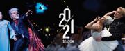 San Francisco Ballet Announces Digital Season in 2021 Photo
