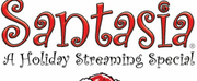 SANTASIA – A Holiday Streaming Special Extends Photo