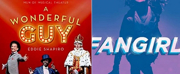 Releases: Sondheim Encyclopedia, FANGIRLS Cast Recording, and More! Photo