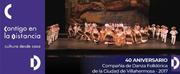 La Compañía De Danza Folklórica De La Ciudad De Villahermosa Presenta Photo