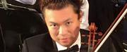 Las Vegas Philharmonic Announces Appointment of Tiantian Lan as Assistant Principal Viola