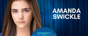 Amanda Swickle Wants to Share Her Voice with the Entire World - Next on Stage Photo