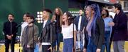 Jordan Fisher Will Rejoin DEAR EVAN HANSEN on Broadway- Watch the GMA Performance!