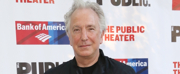 Alan Rickmans Diaries Will Be Published as a Book Next Year Photo